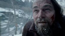 8 similarities between Leonardo DiCaprio's performances in 'The Revenant' and 'Growing Pains'
