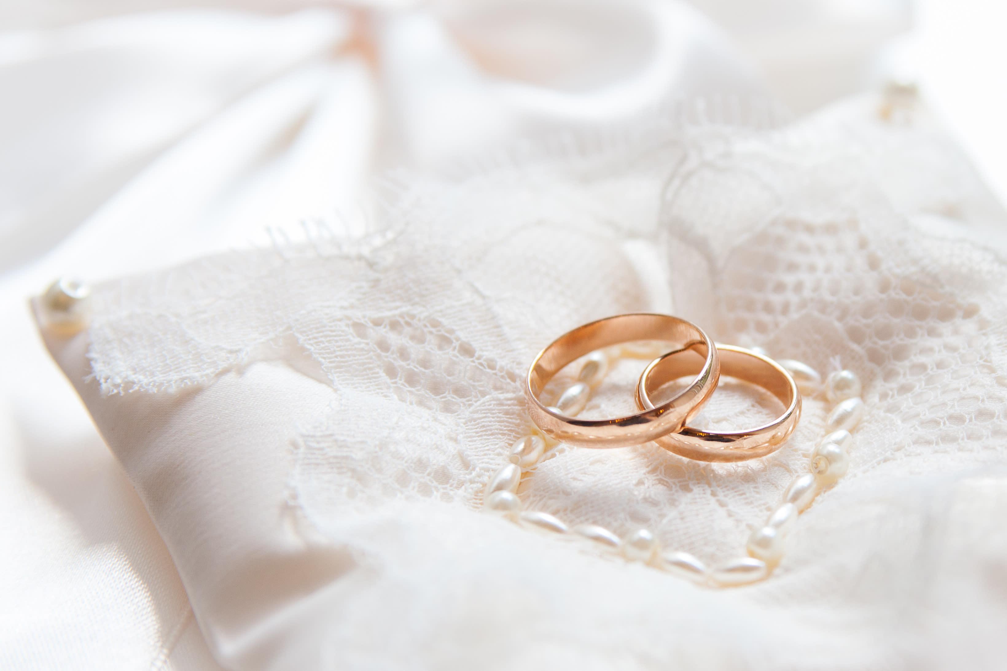Картинки кольца невеста