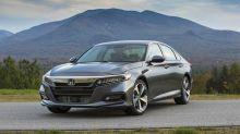 '2 Dudes': Can the 2018 Honda Accord save the sedan?