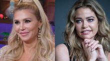 Brandi Glanville gives shocking details of alleged affair with Denise Richards