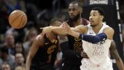 Not everything is fixed just yet for Cavs