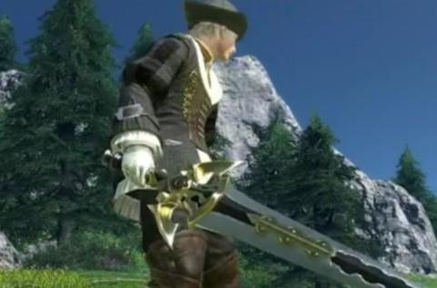 Final Fantasy XIV launches patch 1.22