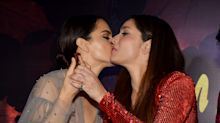 Ankita Lokhande celebrates birthday with 'Manikarnika' co-star