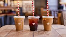 Free Pret iced coffee on Friday if you use this password