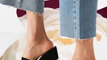 While You Were Sleeping, Wedges Made A Comeback