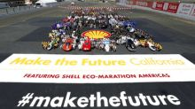Make the Future California to Return to Sonoma Raceway for Shell Eco-marathon Americas in 2019