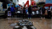 Exjefe policial mexicano acusado de tortura en caso Ayotzinapa se entrega a autoridades
