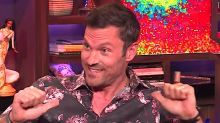 Brian Austin Green Confirms Castmates He Slept With On Original '90210'