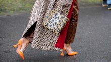 These are the 10 hottest fashion items in the world right now