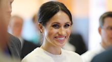 Meghan Markle's calligraphy career and other jobs celebrities had before finding fame
