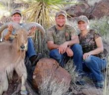 Texas Hunters Who Claimed They Were Shot by 'Illegal Aliens' Actually Shot Each Other: Cops