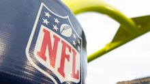 So far, it's been positive news for NFL on COVID front