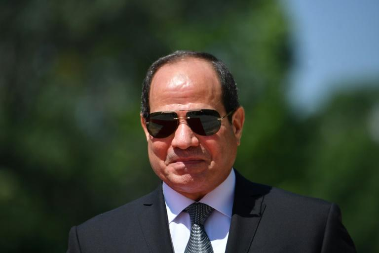 Sweeping constitutional changes have consolidated the power of Egypt's President Abdel Fattah al-Sisi