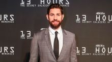John Krasinski reteams with 'A Quiet Place' producers for 'Life on Mars'