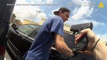 Authorities thwart 3 alleged mass shooting plots over weekend