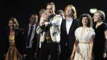 Dresscode für ein Konzert? Fans wütend auf Arcade Fire