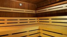 Mother and daughter die after becoming trapped inside Czech sauna
