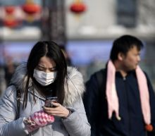 Reports of China's coronavirus jumped over the weekend, and scientists are worried