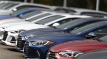 Auto sales — What you need to know for the day ahead