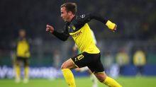 Mario Götze encuentra refugio en el PSV Eindhoven