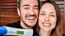Marcos Veras anuncia que será pai pela primeira vez