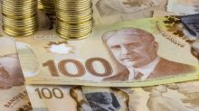 USD/CAD Daily Price Forecast – Loonie Attempts Breaching Robust 1.3488 Resistance Levels