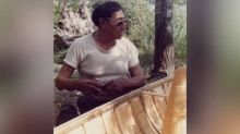 Birch bark canoe returned to master builder's family almost 50 years after it was made
