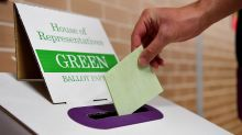 Counting continues amid close contests