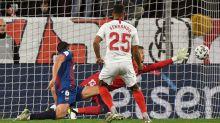 El Levante perdió en las últimas dos visitas al Sevilla y sólo ganó una vez allí