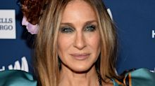 Sarah Jessica Parker's Memorial Day tribute honoring 'LGBT veterans' sparks controversy: 'Make me vomit'