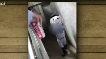 Video: The most ridiculous moments in MLB this season