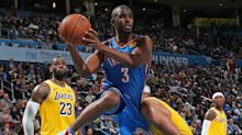 Why Oklahoma City Thunder guard Chris Paul could be a title contender's golden ticket