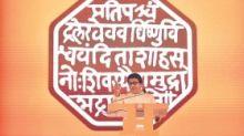 Raj Thackeray asks party members not to address him Hindu Hriday Samrat