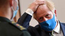 'Hoping for the best': Boris Johnson announces major changes to coronavirus rules