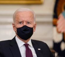 Biden news: Senate at stimulus standstill as CDC ends Covid safeguard for shelters in migrant 'tsunami'