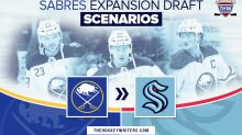 Buffalo Sabres' Potential Expansion Draft Scenarios Are Wide & Varied
