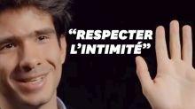 """Comment Branco défend en même temps le respect de """"l'intimité"""" et l'action de Pavlenski"""