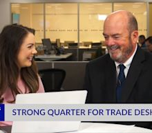 Strong Quarter For Trade Desk