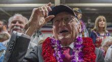 Fallece sobreviviente de Pearl Harbor a los 97 años