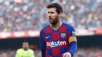 """Messi et les """"erreurs stupides"""" au Barça"""