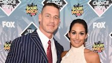 Nikki Bella & John Cena Are 'Basically Back Together': 'Their Commitment Is Stronger Than Ever'