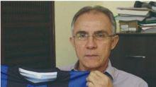 Presidente do Nacional-PR é morto a facadas por ex-jogador, em Rolândia