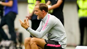 Paris Saint-Germain : Poste par poste, Thomas Tuchel fait le point sur le mercato