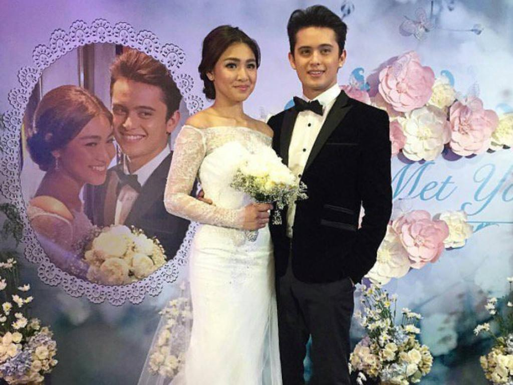 JaDine To Fly Greece For Work And Play