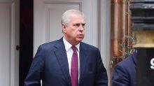 Le prince Andrew aux abois : cible du FBI après l'arrestation de Ghislaine Maxwell