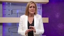 Samantha Bee's new C-word apology was sincere — and coerced