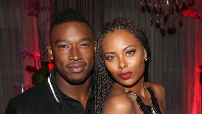 RHOA 's Eva Marcille Says She Lives in Multiple Places to Hide from Allegedly Abusive Ex