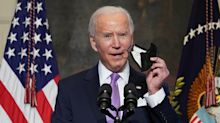 Biden administration to deliver 25 million masks to health centers in communities hit hard by pandemic