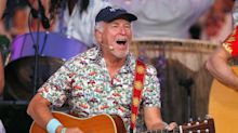 Jimmy Buffett's Trump dis angers fans: 'Way to alienate half the people buying your music'