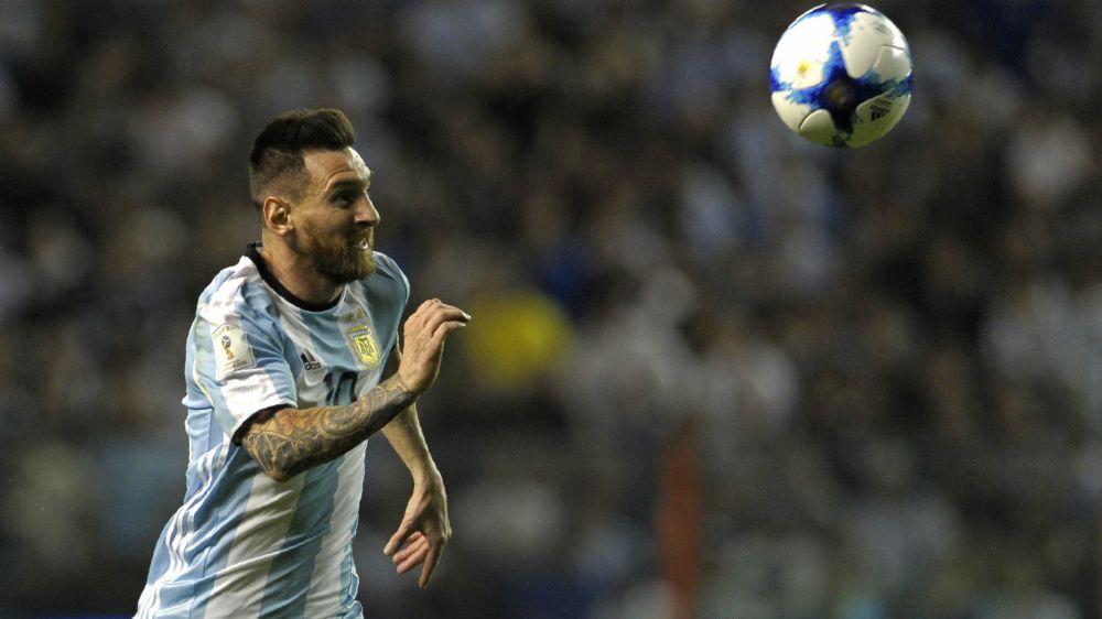 """Messi, sobre La Bombonera: """"Fue diferente del principio al final"""""""